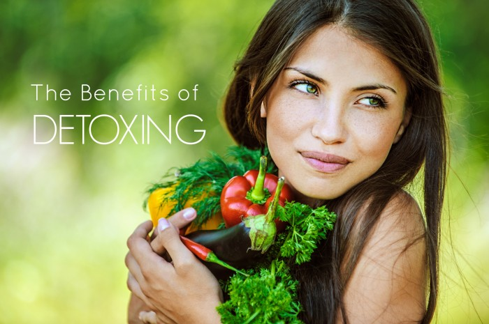 Photo of Top 10 Best Benefits Of Detoxing