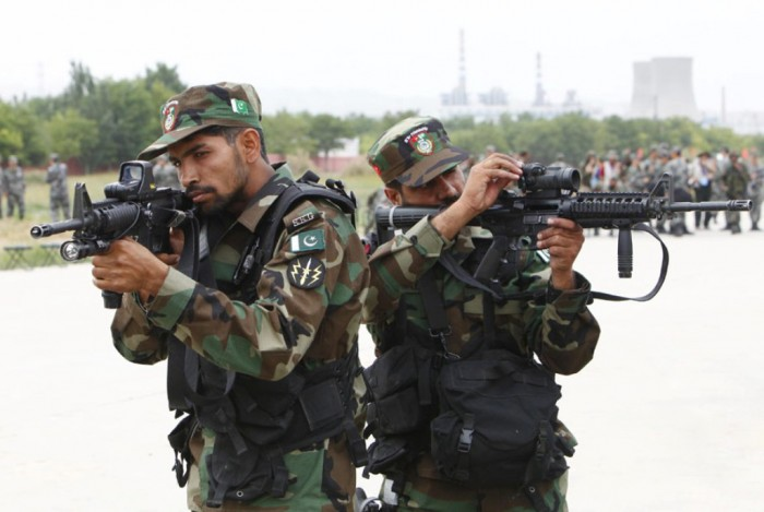 Top 10 Best-Trained Army In The World
