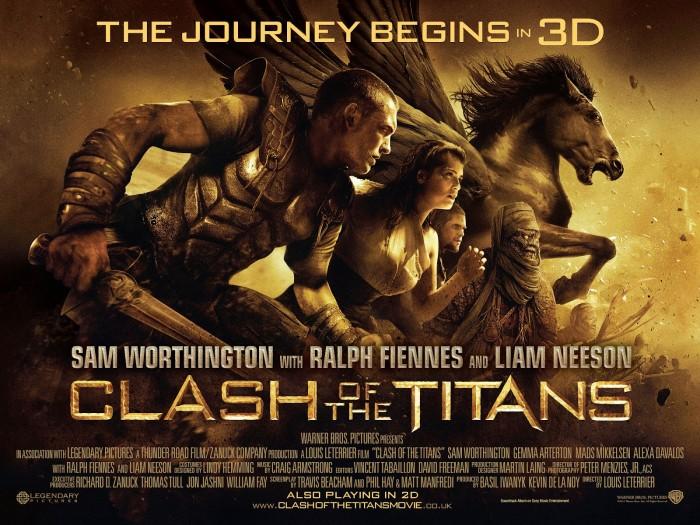 Top 10 Worst 3D Movies