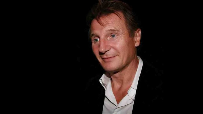 Top 10 Most Popular Names With Their Meaning  - Liam-Neeson