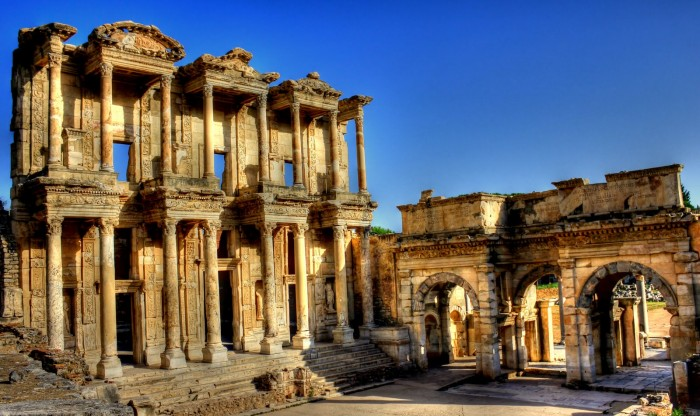 Top 10 Famous Places You Can Visit In Turkey
