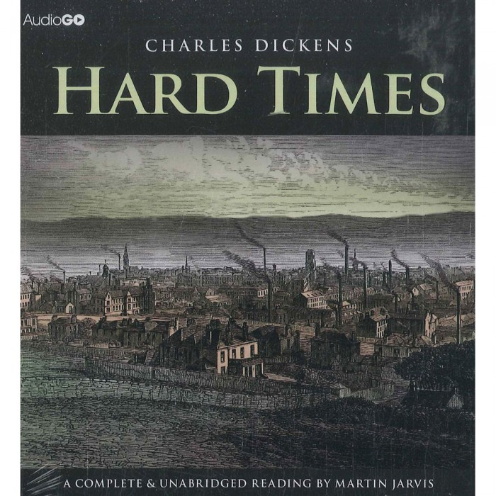 "an analysis of hard times by charles dickens Analysis and interpretation of the descriptions of coketown in charles dickens' ""hard times"" - julian schatz - term paper - english language and literature."