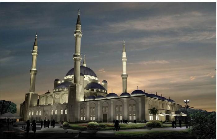 Al-Rajhi Mosque