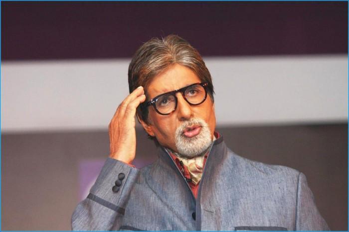 Amitabh Harivansh Bachchan