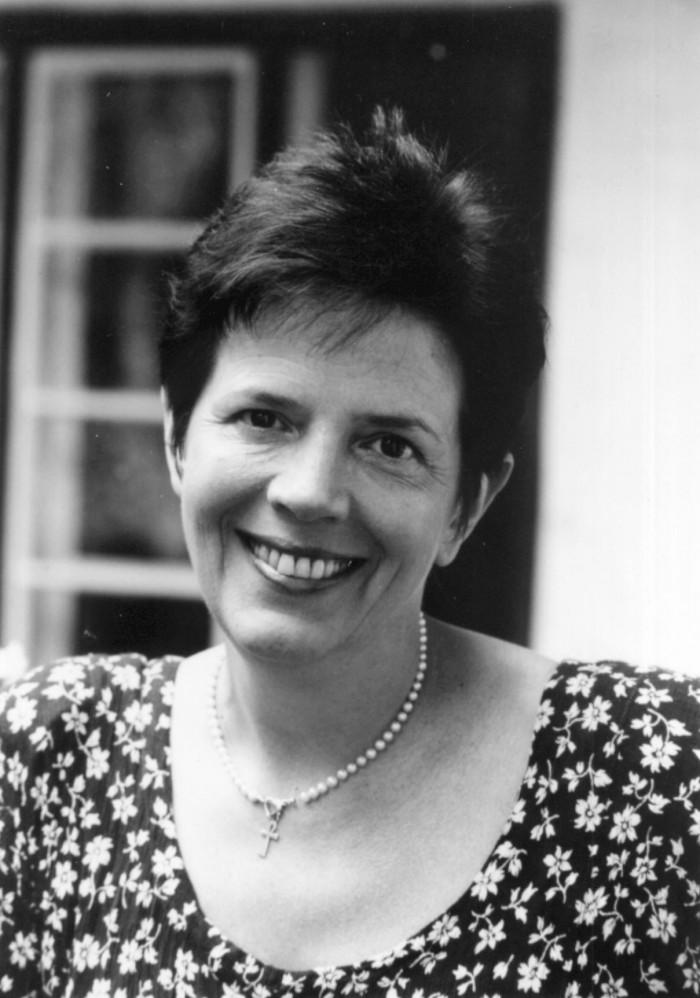 Angela Litschev