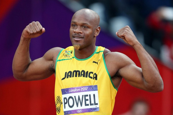 Top 10 Most Famous Olympic Athletes In All Sports Famous Jamaican Athletes