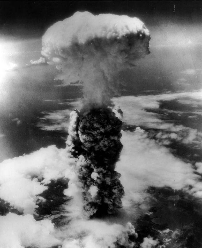 Atomic Bombigs of Japan