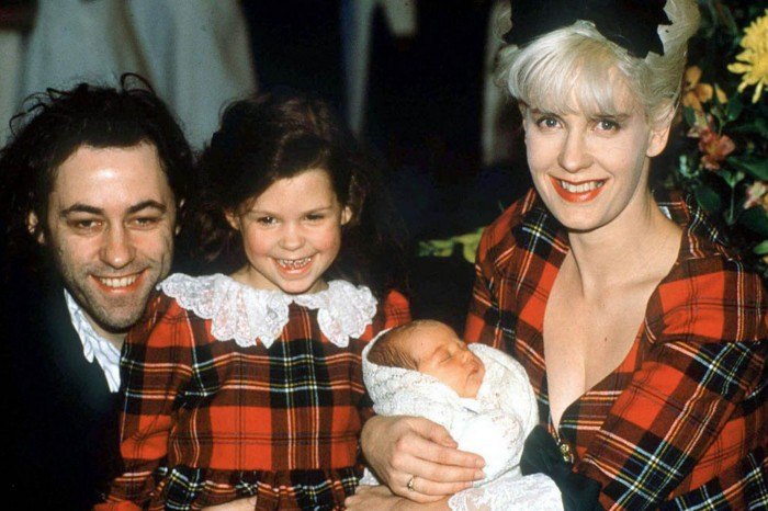 Bob-Geldof-And-Children-Including-Baby