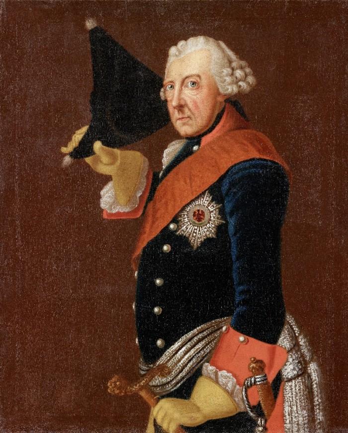 Frederick II of Prussia