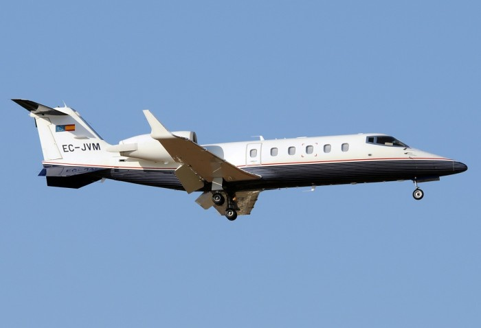 Gestair_Learjet_60