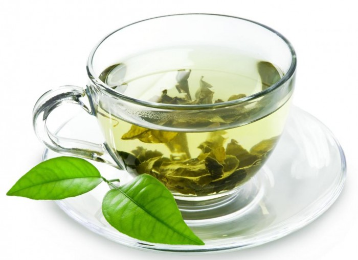 Green tea fights cancer