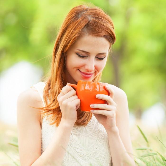 Green tea for pregnant women