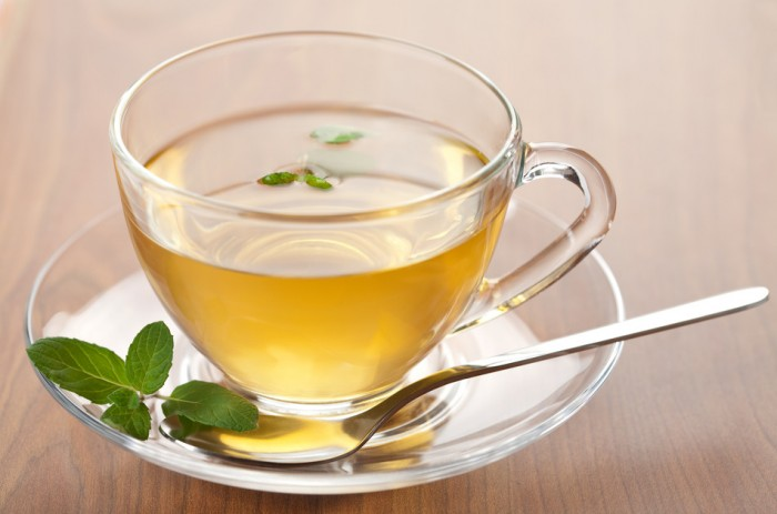 Green tea vs. heart disease