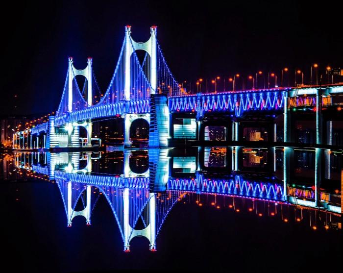 Gwangan Bridge-2