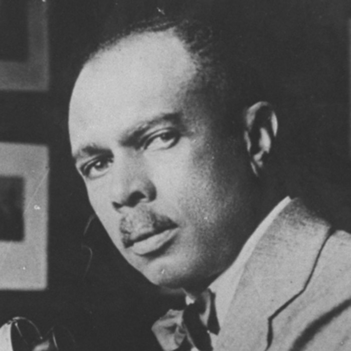 - James Weldon Johnson