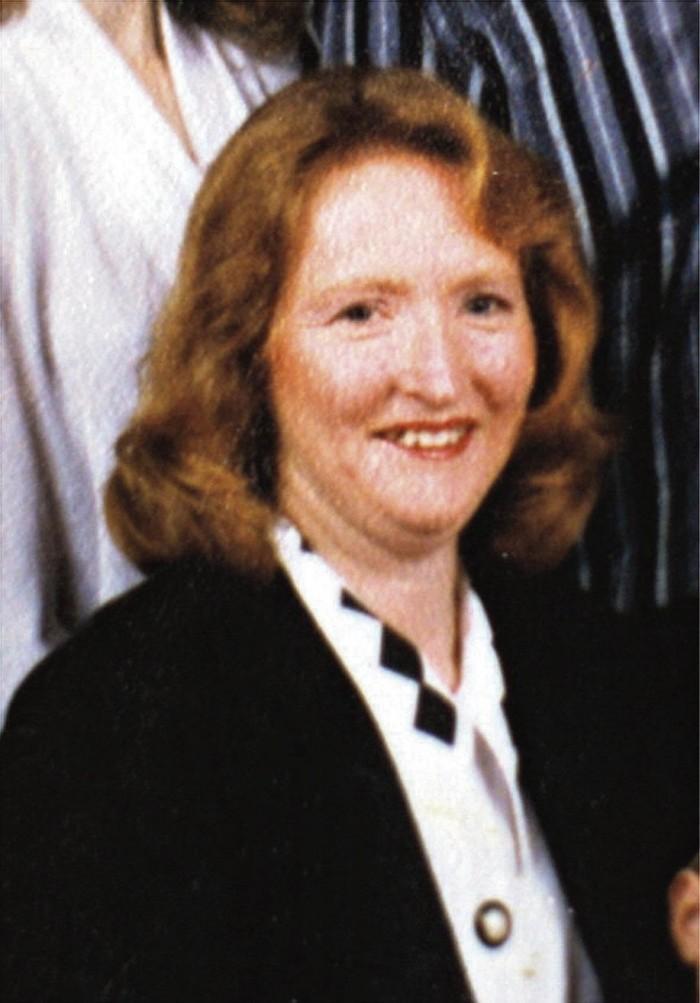 Katherine Mary Knight