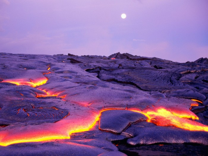 - Kilauea, United States