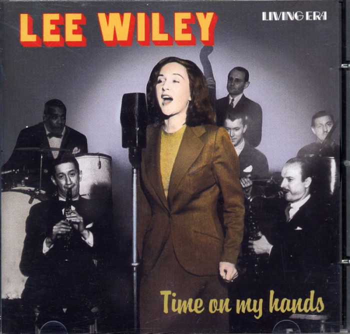 - Lee Wiley