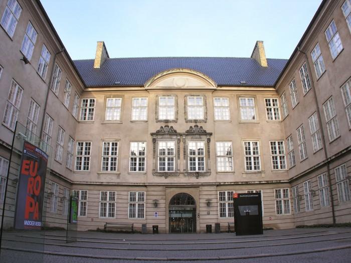 - National Museum of Denmark