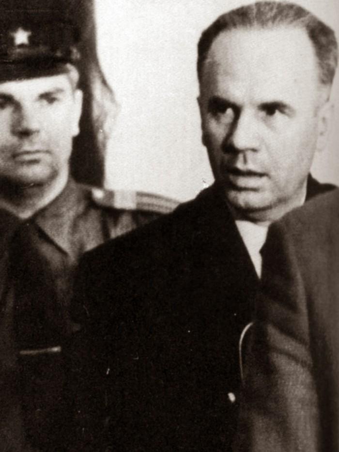 Oleg Pieńkowski - Олег Владимирович Пеньковский - Oleg Penkovsky