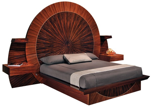 Top 10 Most Expensive Beds In The World