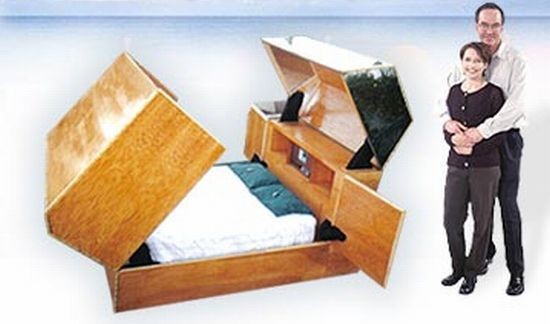 Quantum-Sleeper-Bed