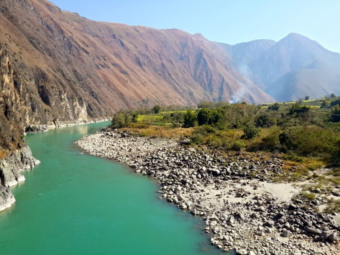 Top Longest Rivers In Asia - Top 10 longest rivers in the world