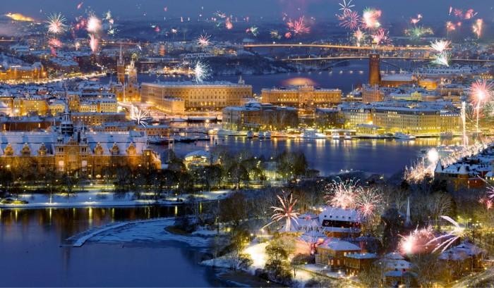 Stockholm Sweden 7