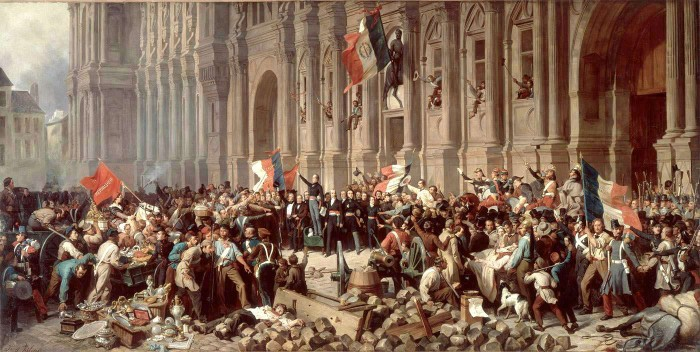 Photo of Top 10 Most Influential Revolutions In The History