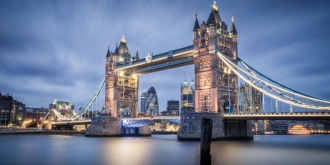 Top 10 Most Famous Bridges Around The World