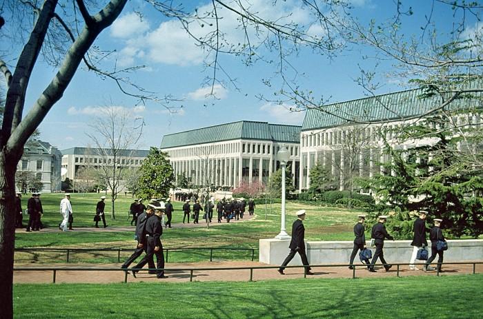 US_Naval_Academy_campus