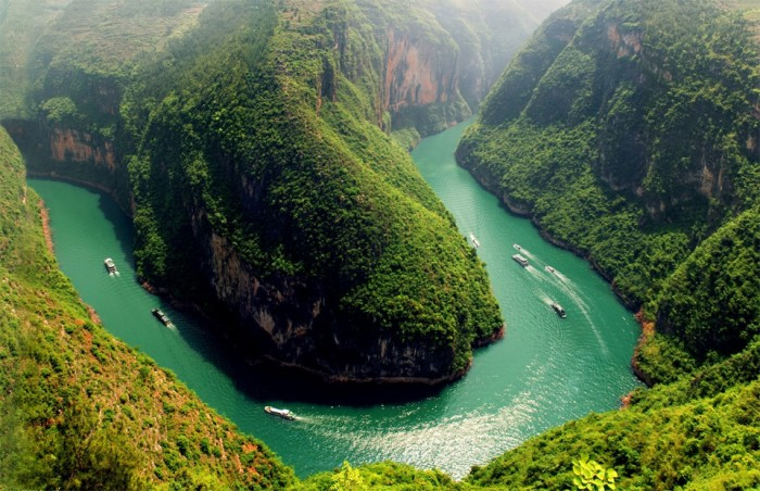Photo of Top 10 Longest Rivers In Asia