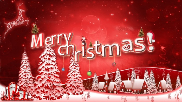 Photo of Top 10 Merry Christmas Wishes & Greetings
