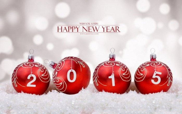 Photo of Top 10 New Year Wishes & Greetings