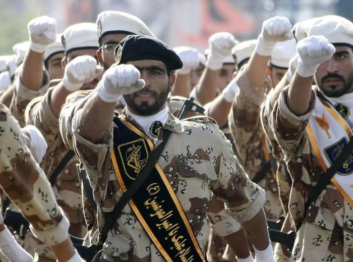 iran_iranian_army