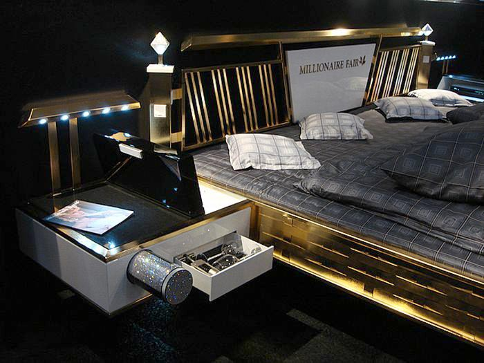 jado-steel-style-gold-tv-bed_1