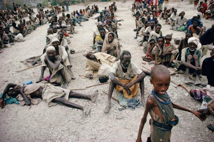 somali war