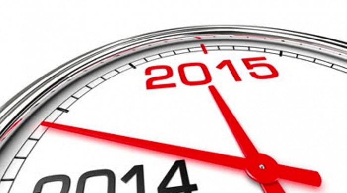 stock-footage-new-year-clock-with-matte-clock-countdown-from-year-to-perfect-for-your-own