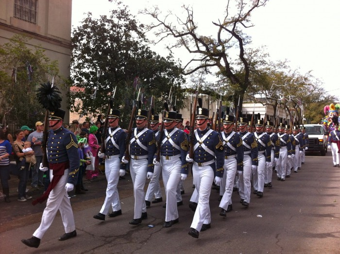the-citadel-marching-band