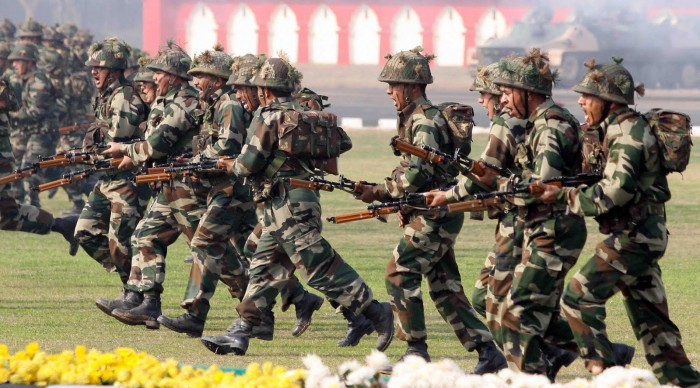 the-indian-army