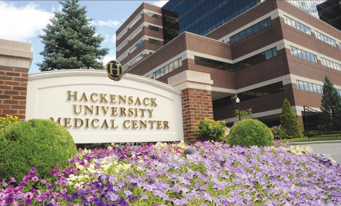 Top 10 best hospitals in New Jersey