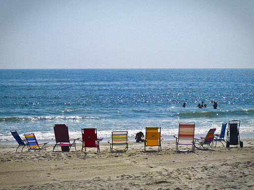 Top 10 Best New Jersey Beaches