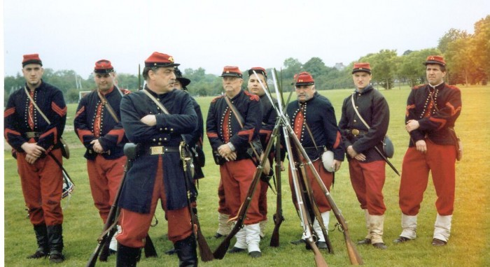 Top 10 Strangest Army Uniform In The World