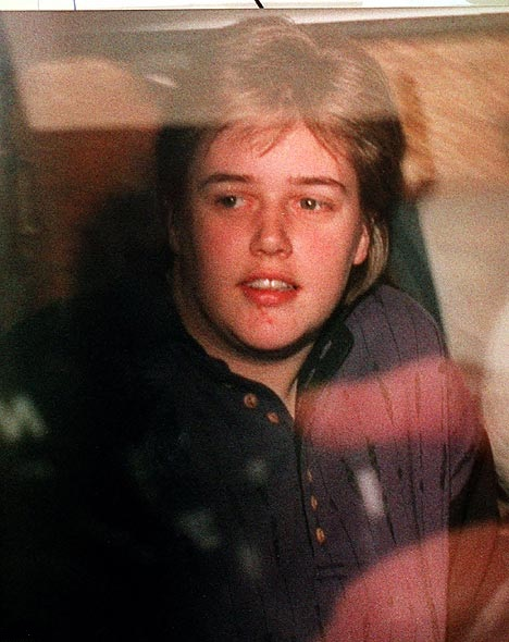 Top 10 most famous female serial killers in the crime for Most famous child murders