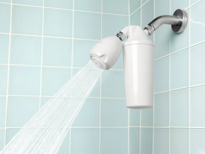 Aquasana Shower Filter