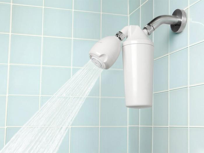 Aquasana Shower Filter