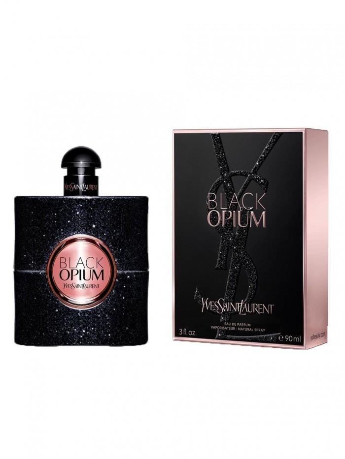 Black Opium by Yves Saint Laurent