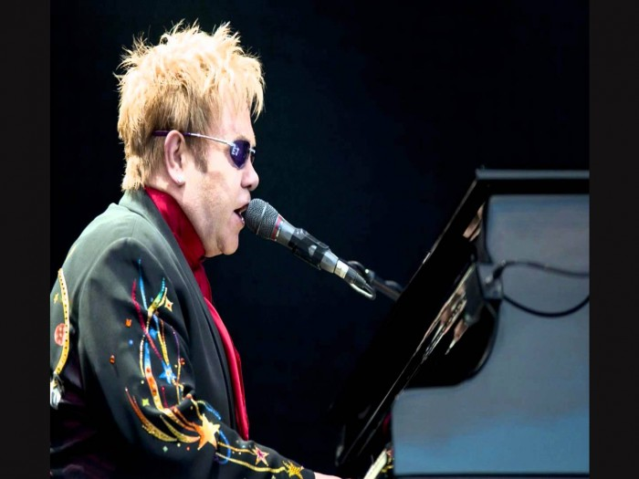 Candle in the Wind – Princess Diana Tribute – Elton John