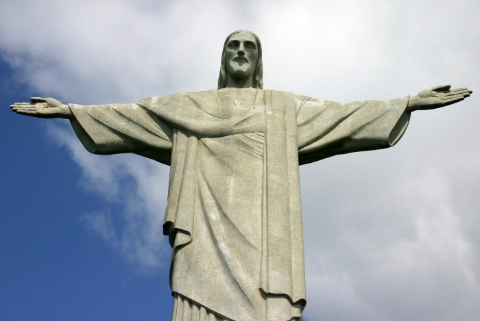 Christtheredeemer