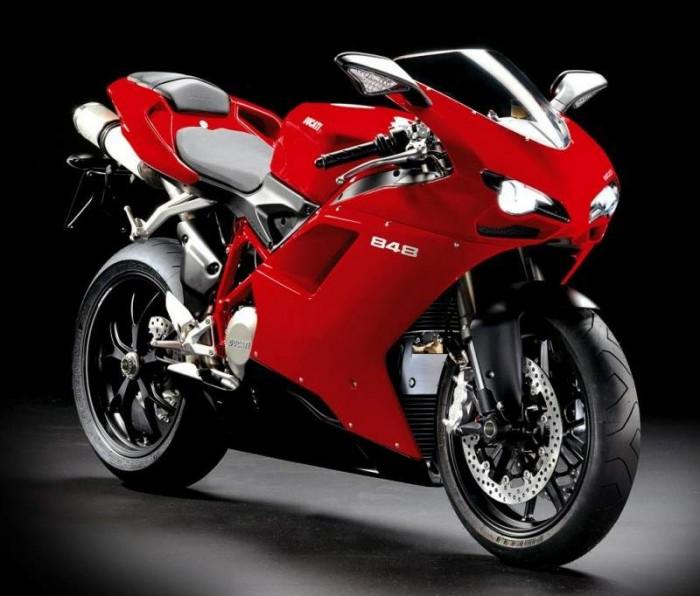 Ducati 848 1